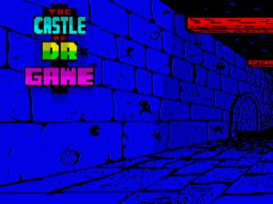 Caste of Dr. Game