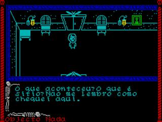 Nevermore játék közben
