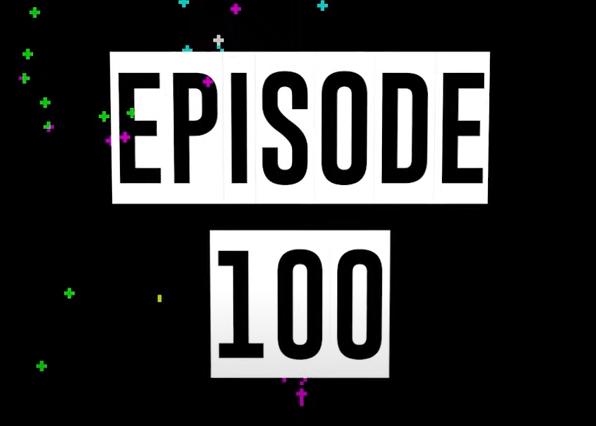 The Spectrum Show #100