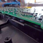 Cherry ML billentyűzet ZX48K+/128K gépekhez