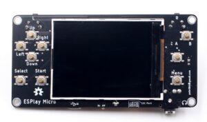 ESplay Micro