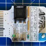 Multi-ROM ZX/SAM gépekhez Skóciából