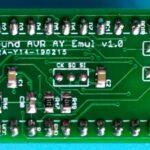 Turbo Sound egy AY-chip helyén