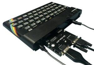 ZX VGA