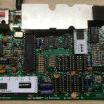 ZX48K SRAM és CPU modul Lengyelországból
