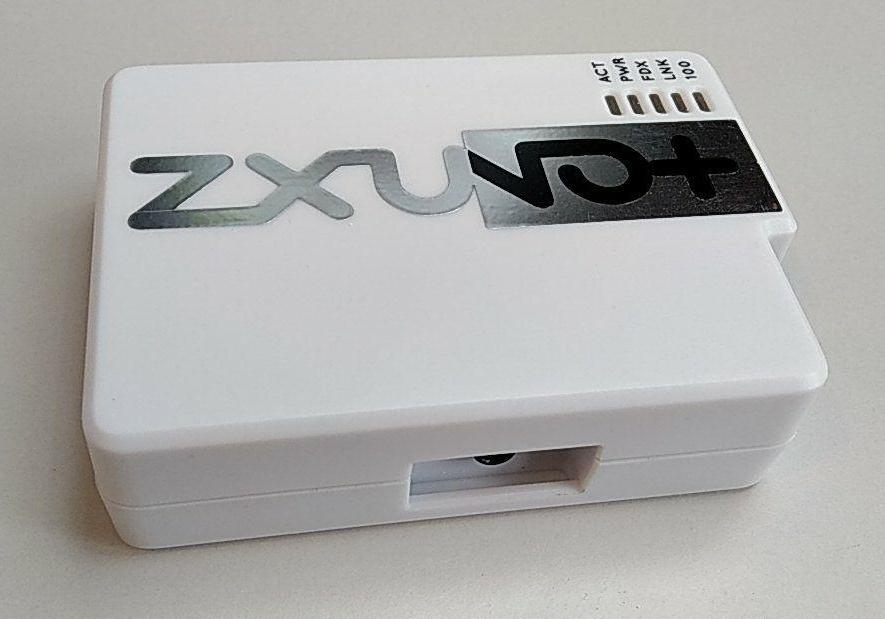 ZX UNO+