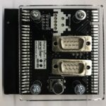 ZX-joystick interfész Lengyelországból