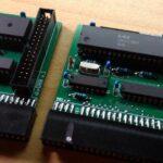 Floppy vezérlő a DivIDE interfészhez